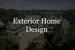 Exterior Home Design Photos