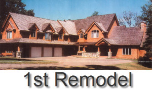 First Remodeling1996 1997